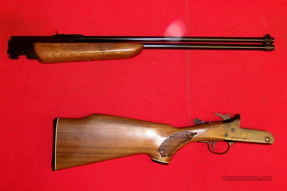 Savage Model 24D Series P  Guns > Shotguns > Savage Shotguns