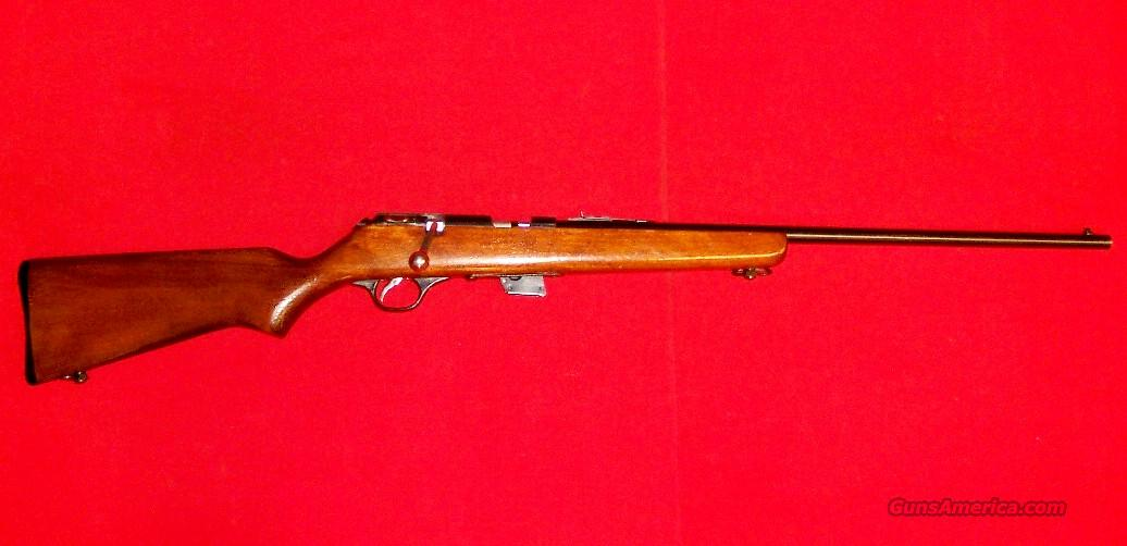 Marlin (Sears Model 42)  Guns > Rifles > Marlin Rifles > Modern > Bolt/Pump