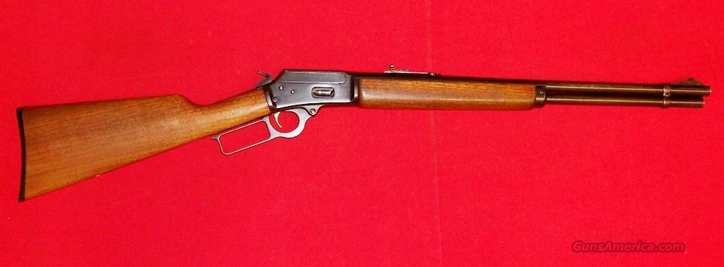 Marlin Model 1894  Guns > Rifles > Marlin Rifles > Modern > Lever Action