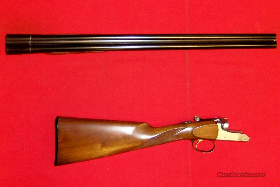 Beretta Model 625  Guns > Shotguns > Beretta Shotguns > SxS