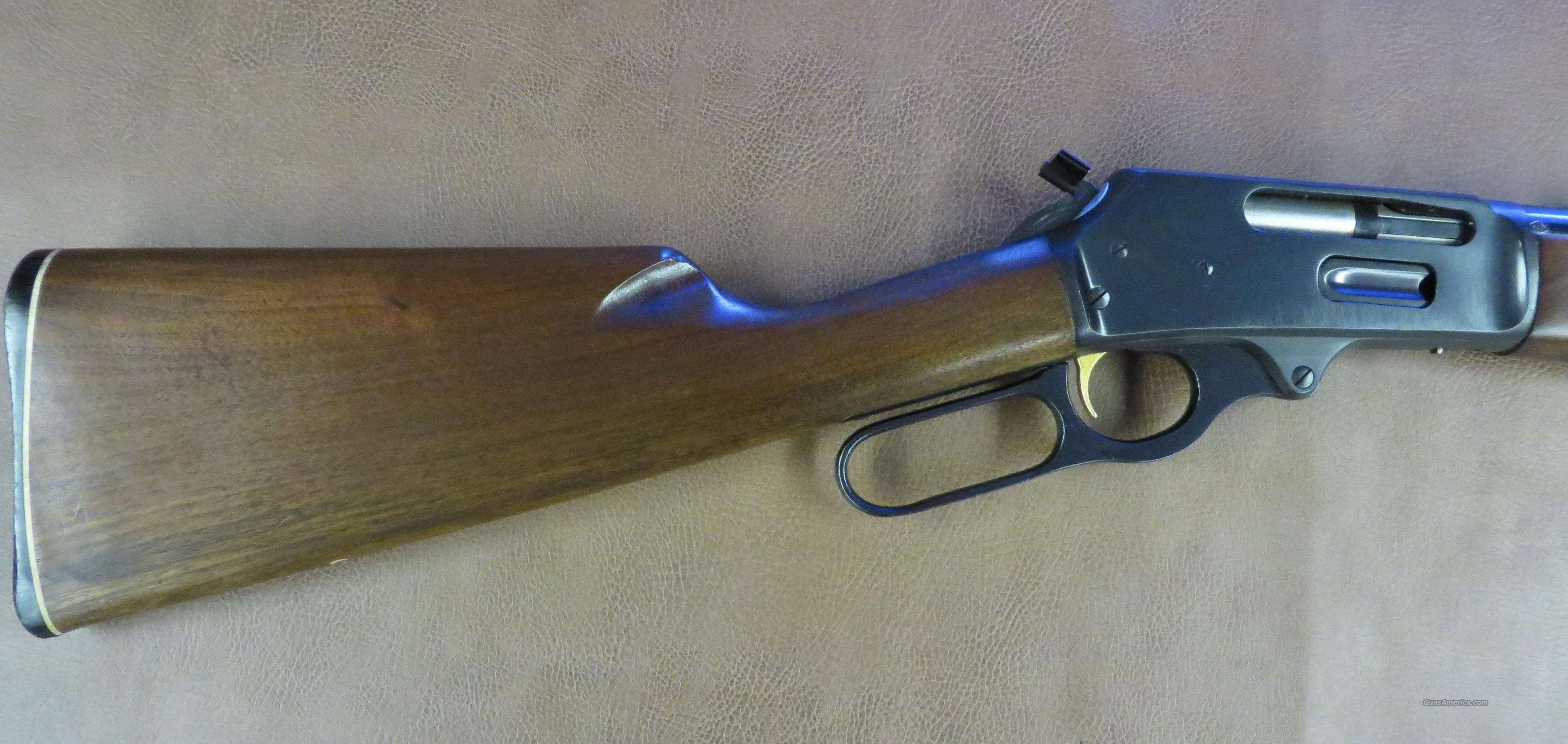 Marlin Model 336  Guns > Rifles > Marlin Rifles > Modern > Lever Action