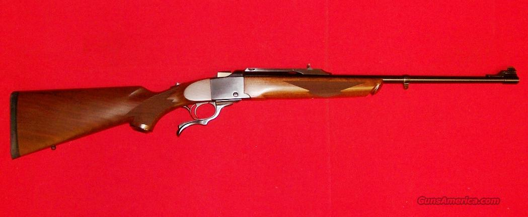Ruger Number 1A  Guns > Rifles > Ruger Rifles > #1 Type