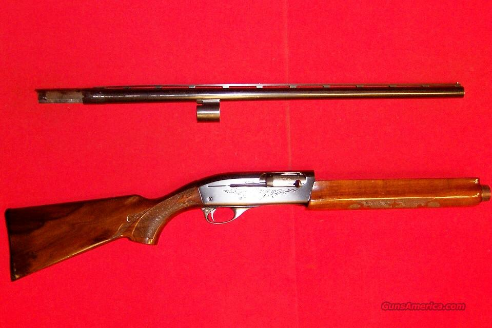 Remington Model 1100   Guns > Shotguns > Remington Shotguns  > Autoloaders > Hunting