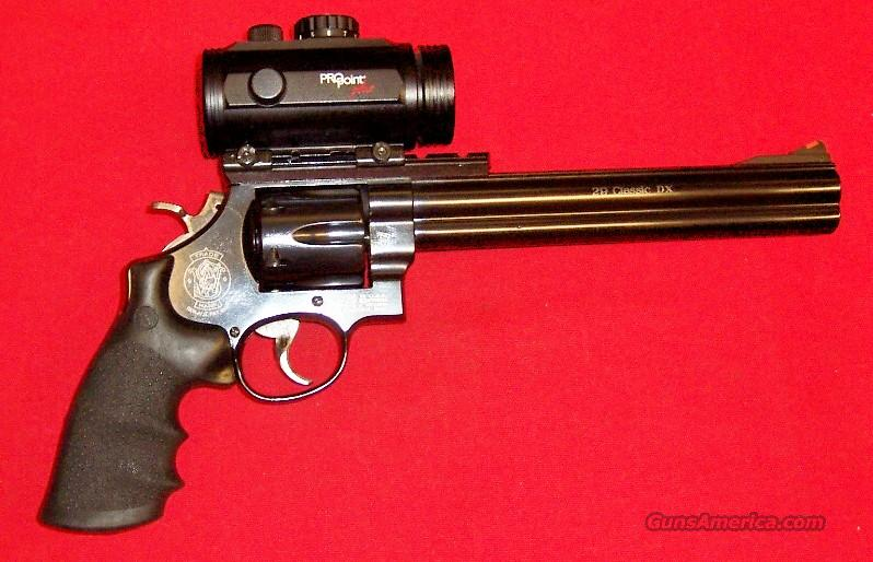 S&W Model 29-5 Classic DX  Guns > Pistols > Smith & Wesson Revolvers > Full Frame Revolver