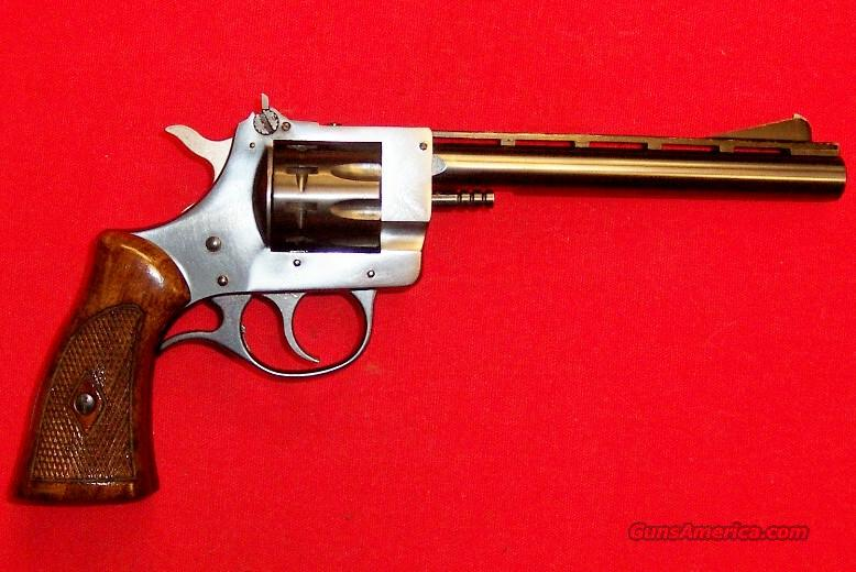 H&R Model 940  Guns > Pistols > Harrington & Richardson Pistols