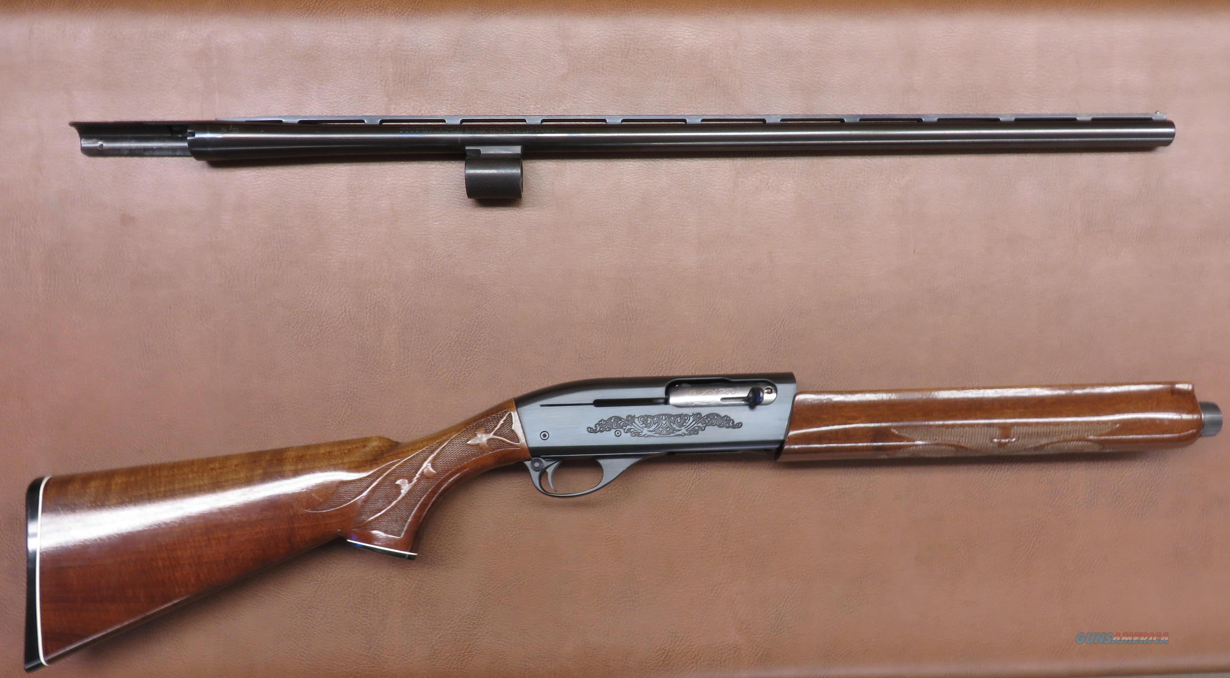 Remington Model 1100 LT-20  Guns > Shotguns > Remington Shotguns  > Autoloaders > Hunting