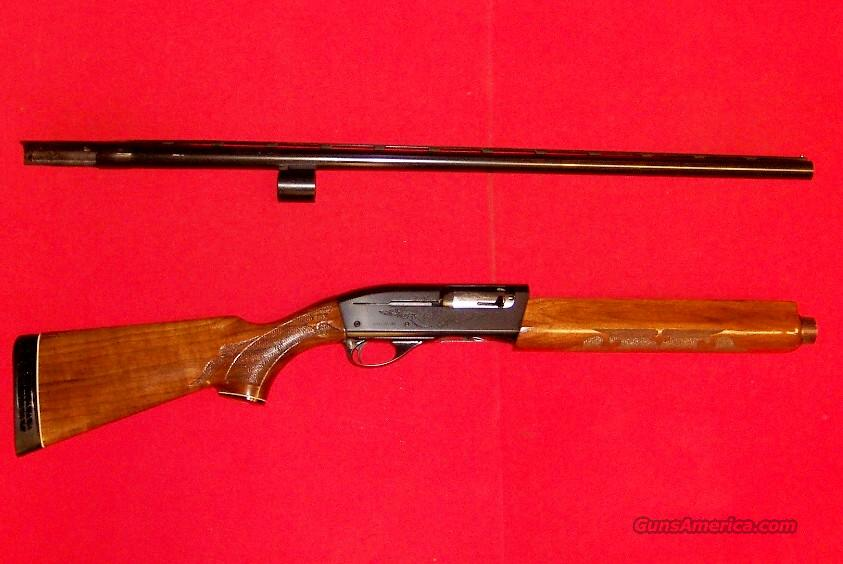 Remington Model 1100 Magnum  Guns > Shotguns > Remington Shotguns  > Autoloaders > Hunting