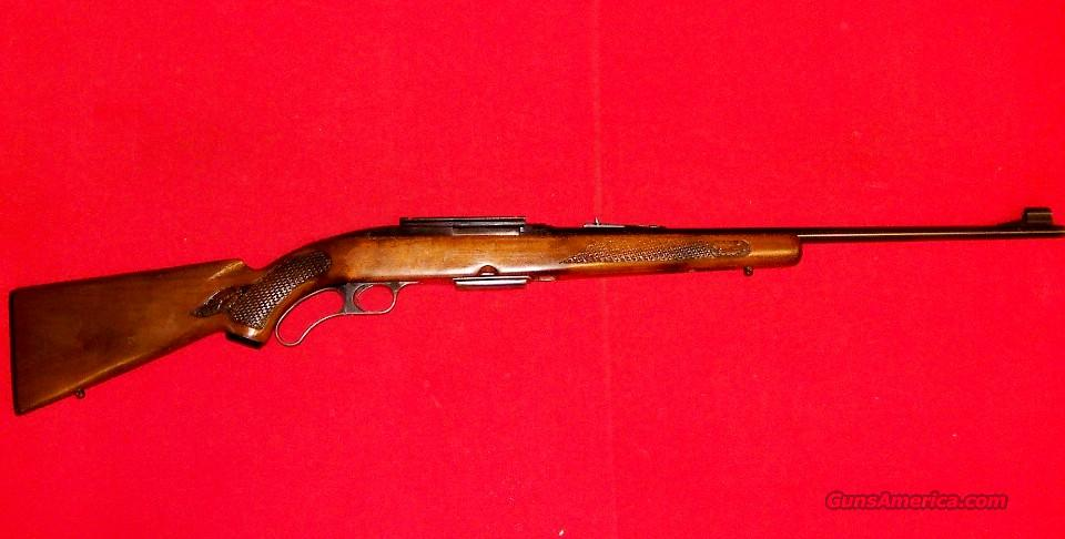 Winchester Model 88  Guns > Rifles > Winchester Rifles - Modern Lever > Other Lever > Post-64