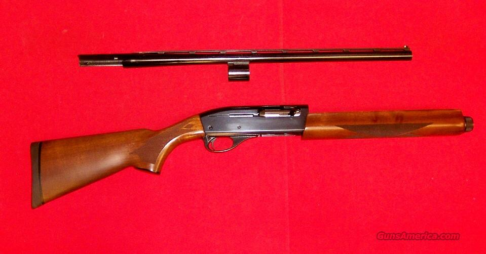 Remington Model 1100 LT-20 Youth  Guns > Shotguns > Remington Shotguns  > Autoloaders > Hunting