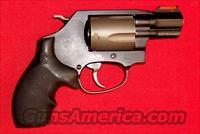 S&W Model 360PD  Guns > Pistols > Smith & Wesson Revolvers > Pocket Pistols