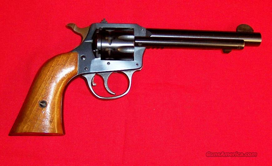"H&R ""Forty Niner"" Model 949  Guns > Pistols > Harrington & Richardson Pistols"
