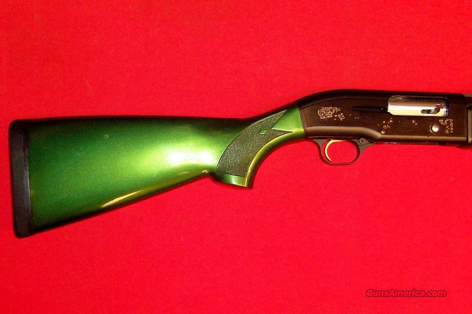 Beretta Model AL390 Sport Sporting  Guns > Shotguns > Beretta Shotguns > Autoloaders > Trap/Skeet