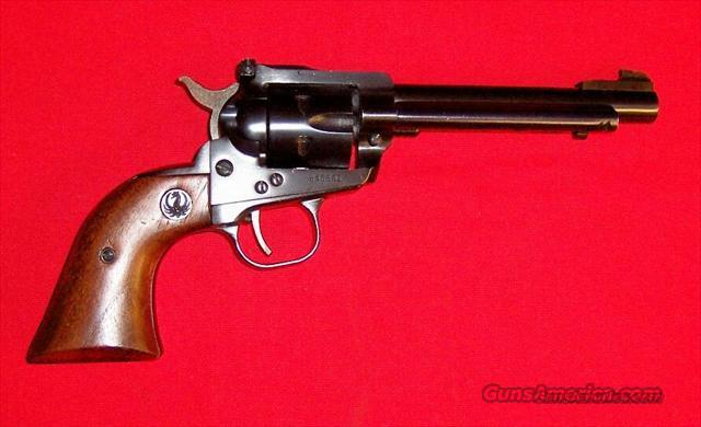 Ruger Old Model Single Six  Guns > Pistols > Ruger Single Action Revolvers > Single Six Type