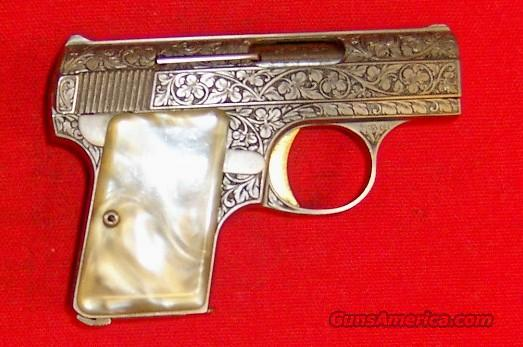 Browning Baby Renaissance  Guns > Pistols > Browning Pistols > Other Autos