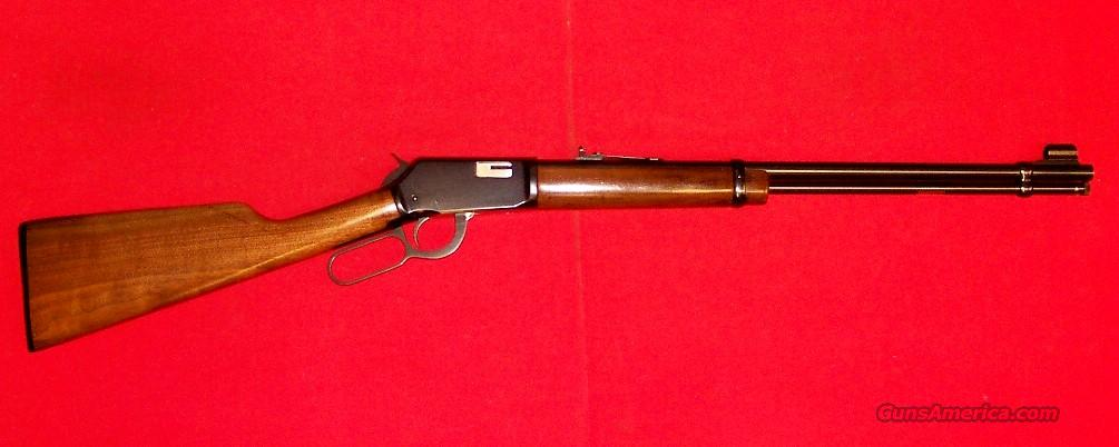 Winchester Model 9422  Guns > Rifles > Winchester Rifles - Modern Lever > Other Lever > Post-64