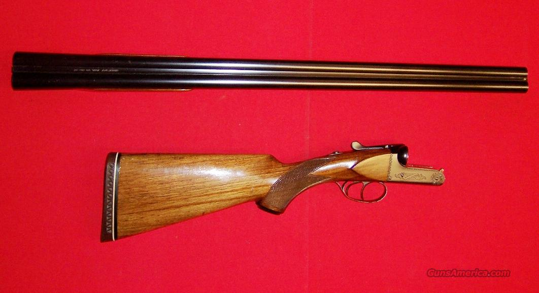 Charles Daly Miroku Model 500  Guns > Shotguns > Charles Daly Shotguns > SxS
