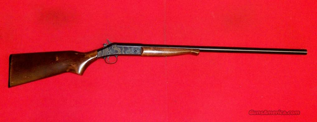 H&R / N.E.F. Pardner   Guns > Shotguns > Harrington & Richardson Shotguns
