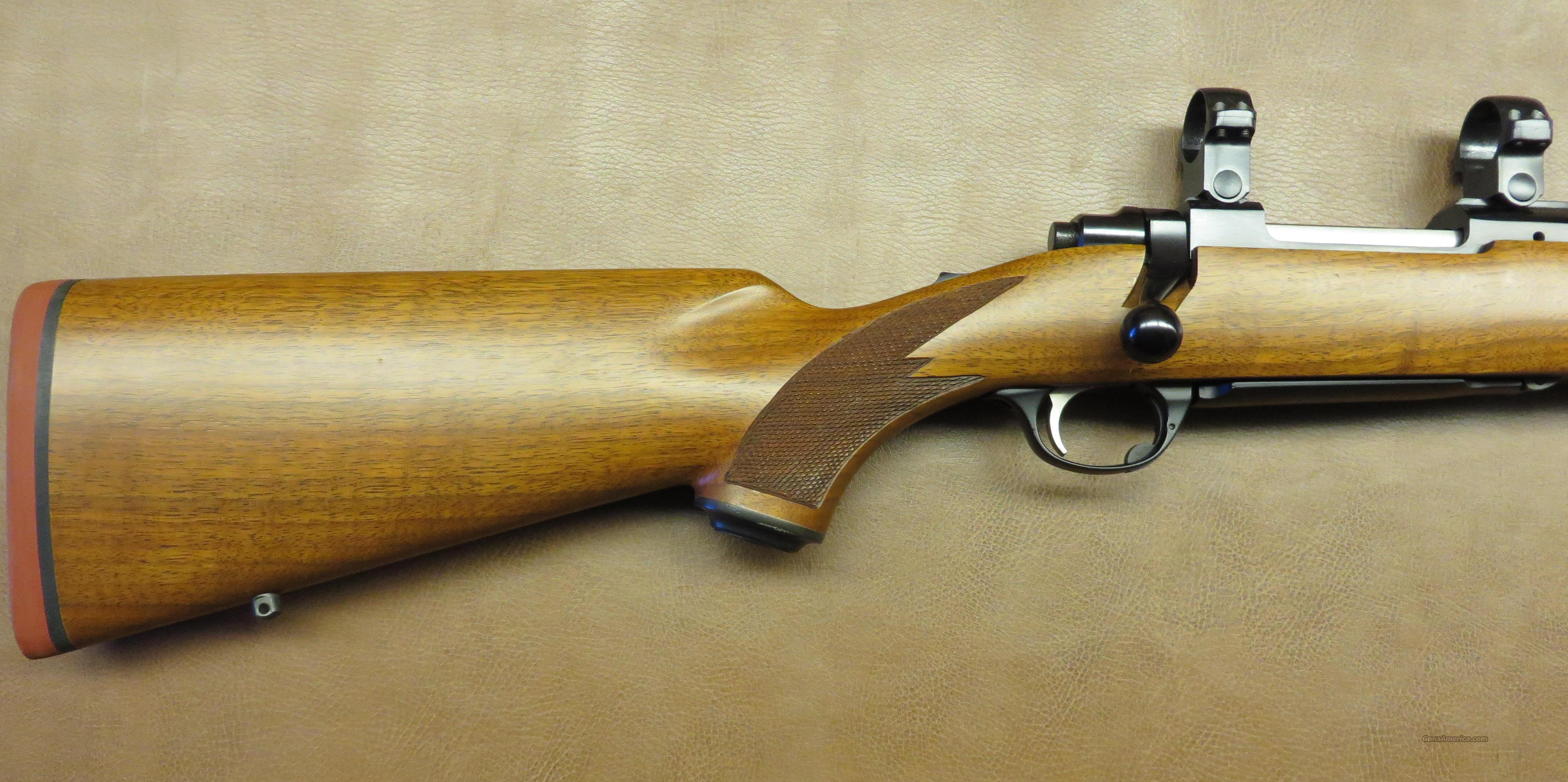 Ruger Model 77 Varmint  Guns > Rifles > Ruger Rifles > Model 77