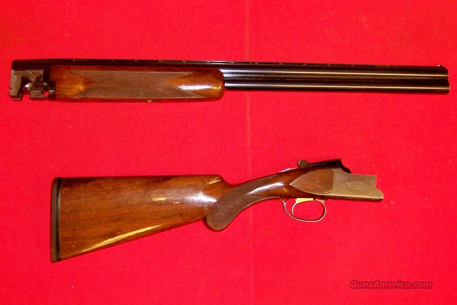 Browning Citori Lightning 16  Guns > Shotguns > Browning Shotguns > Over Unders > Citori > Hunting