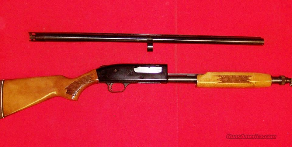 Mossberg Model 835  Guns > Shotguns > Mossberg Shotguns > Pump > Sporting