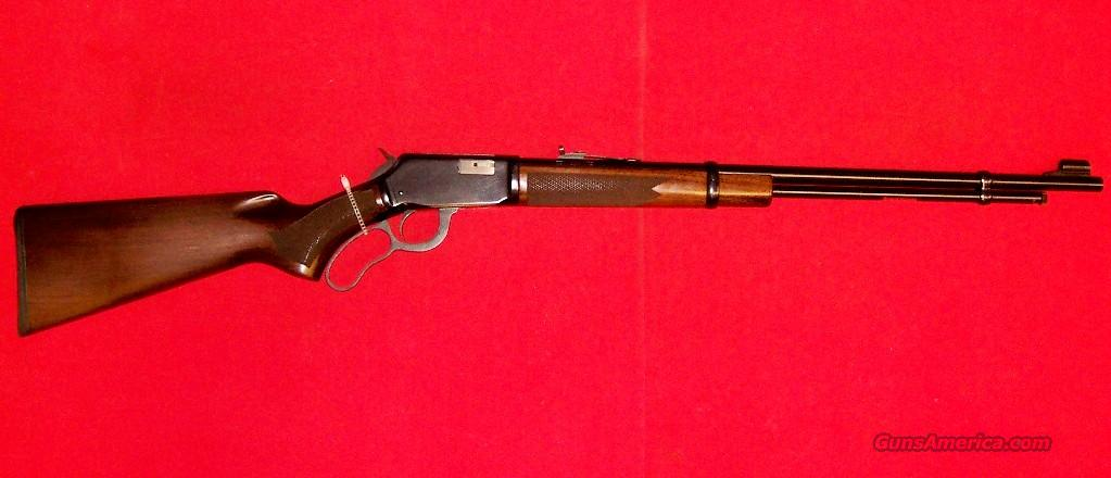Winchester Model 9417 Legacy  Guns > Rifles > Winchester Rifles - Modern Lever > Other Lever > Post-64