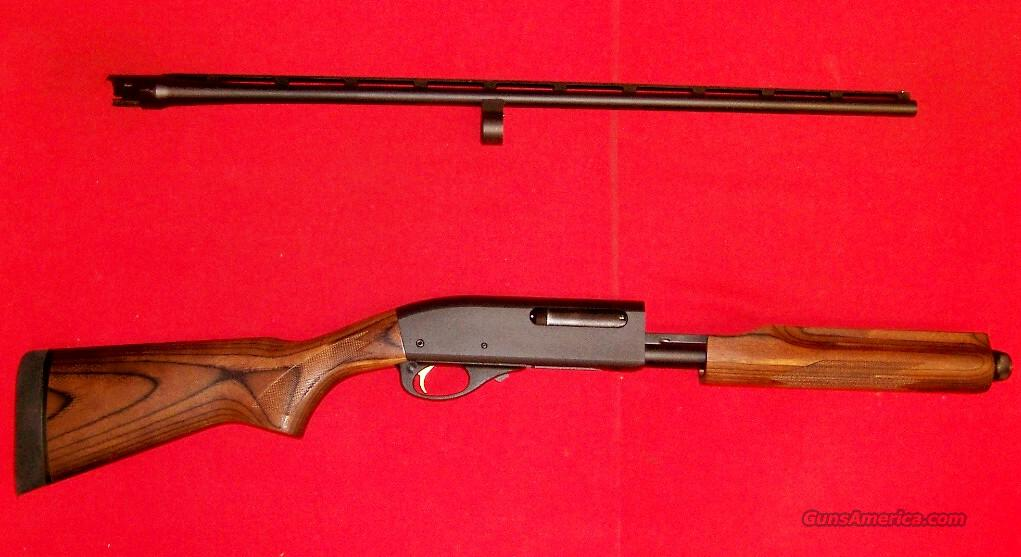 Remington Model 870 Express Compact 410  Guns > Shotguns > Remington Shotguns  > Pump > Hunting
