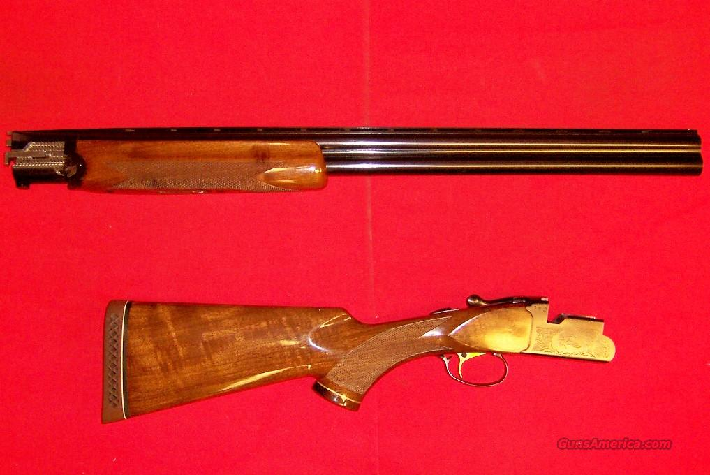 Weatherby Orion  Guns > Shotguns > Weatherby Shotguns > Hunting > O/U