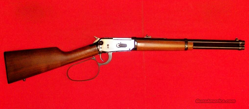 Winchester Model 94AE Trapper Large Loop  Guns > Rifles > Winchester Rifles - Modern Lever > Model 94 > Post-64