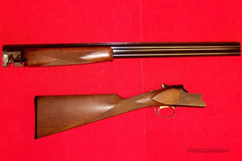 Browning Citori Superlight  Guns > Shotguns > Browning Shotguns > Over Unders > Citori > Hunting
