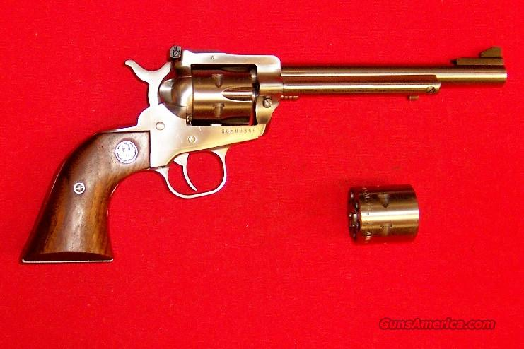 Ruger Single Six KNR6  Guns > Pistols > Ruger Single Action Revolvers > Single Six Type