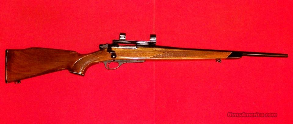 Remington Model 660  Guns > Rifles > Remington Rifles - Modern > Bolt Action Non-Model 700 > Sporting