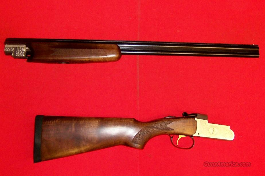 Stoeger Model STF 3000  Guns > Shotguns > Stoeger Shotguns