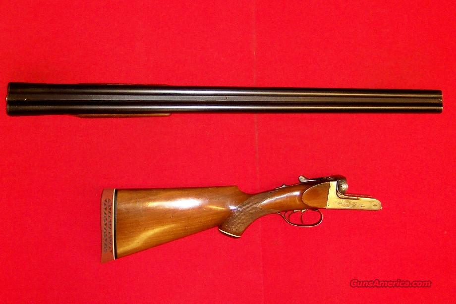 Davidsons Firearms Co. 10 Ga. Side by Side  Guns > Shotguns > Double Shotguns (Misc.)  > Spanish