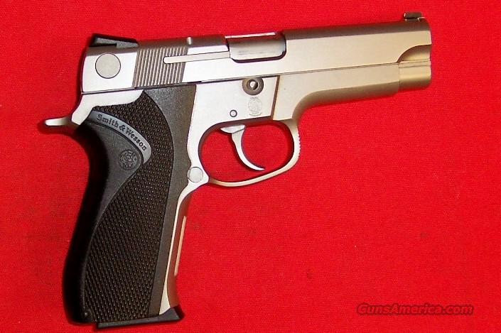 S&W Model 5926  Guns > Pistols > Smith & Wesson Pistols - Autos > Steel Frame