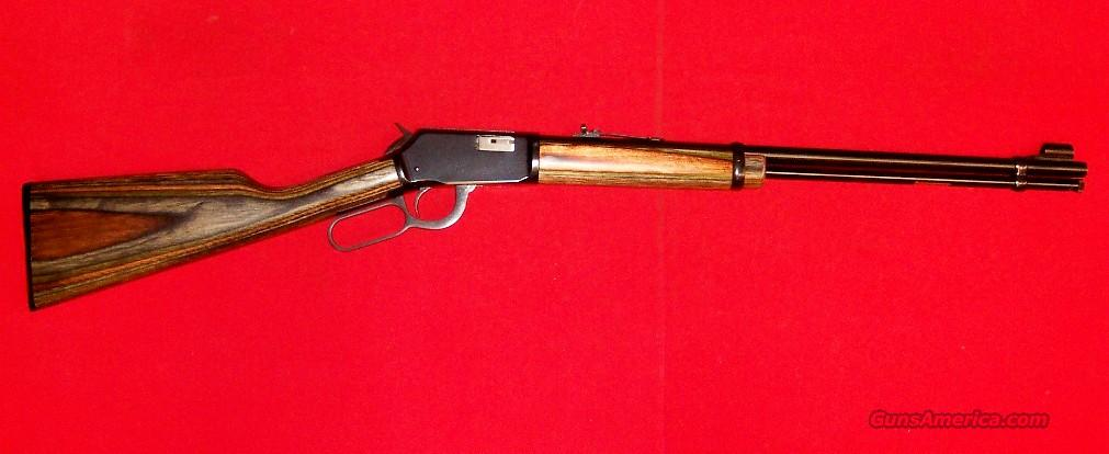 Winchester Model 9422M  Guns > Rifles > Winchester Rifles - Modern Lever > Other Lever > Post-64