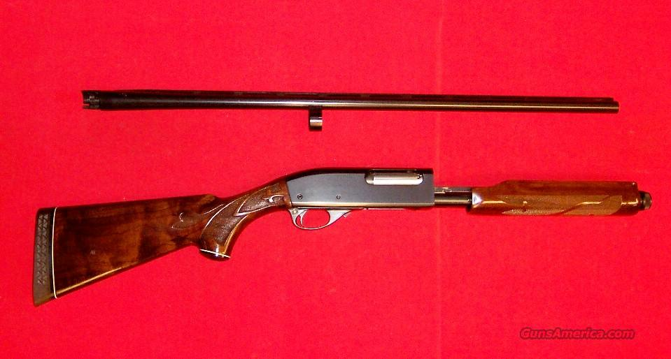 Remington Model 870 LW Magnum  Guns > Shotguns > Remington Shotguns  > Pump > Hunting