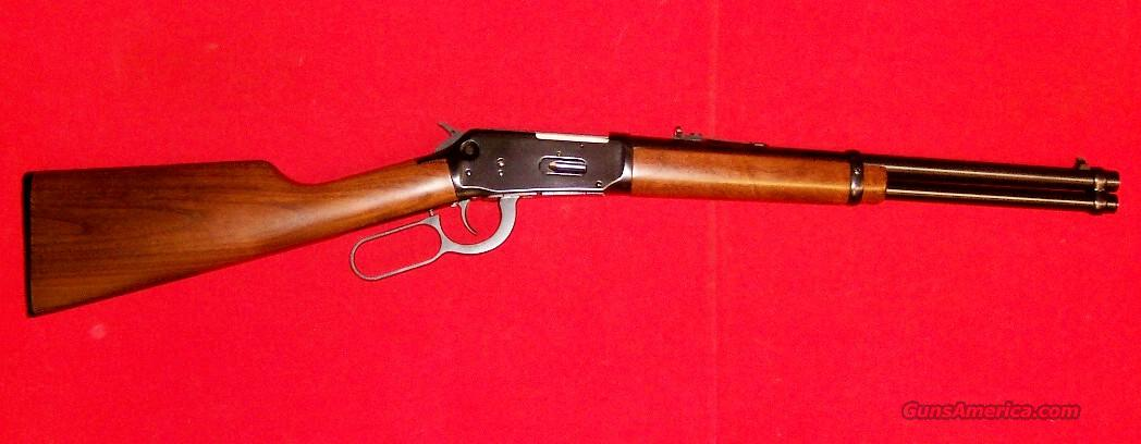 Winchester Model 94AE Trapper  Guns > Rifles > Winchester Rifles - Modern Lever > Model 94 > Post-64