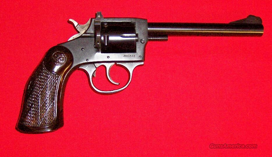 Iver Johnson Model 57A Target  Guns > Pistols > Iver Johnson Pistols
