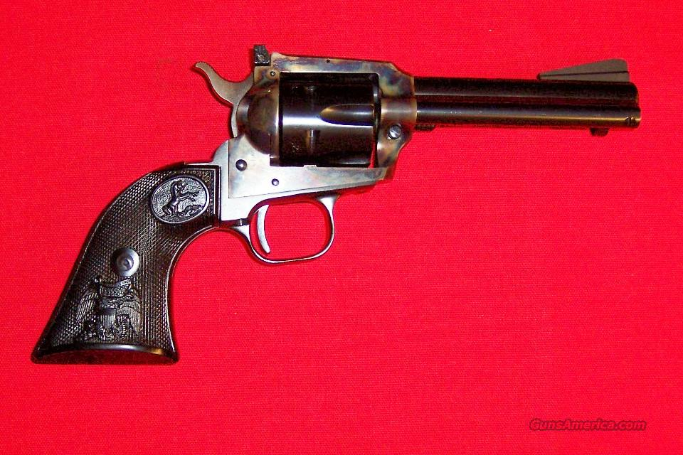 Colt New Frontier  Guns > Pistols > Colt Single Action Revolvers - Modern (22 Cal.)