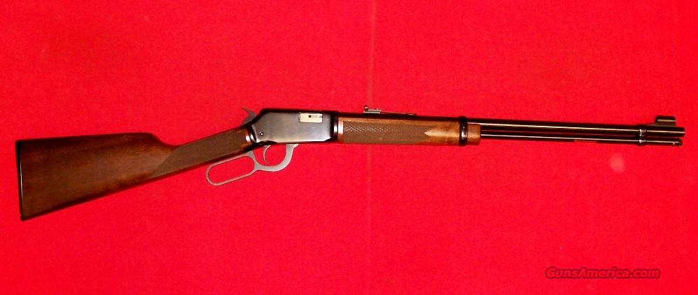 Winchester Model 9417 Traditional  Guns > Rifles > Winchester Rifles - Modern Lever > Other Lever > Post-64