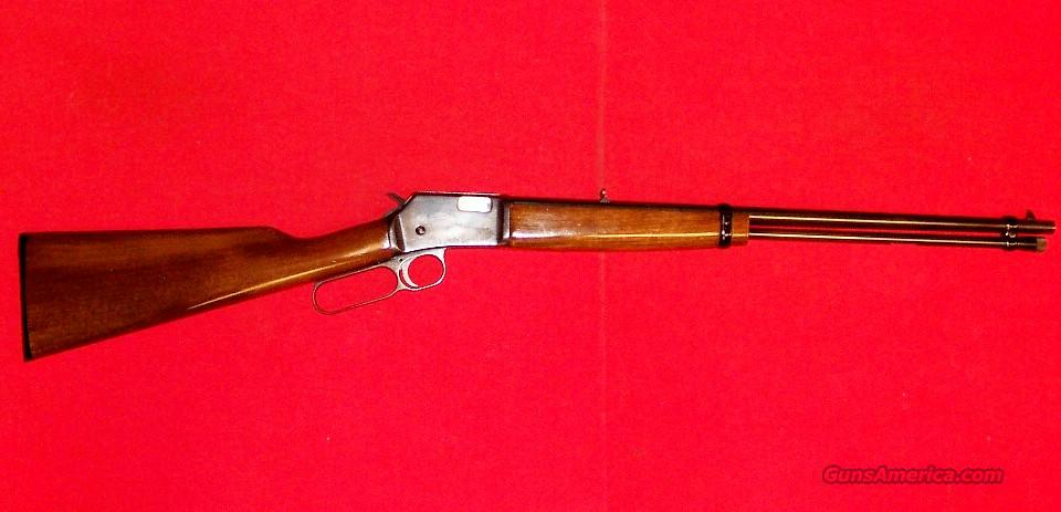 Browning BL-22 Grade I  Guns > Rifles > Browning Rifles > Lever Action