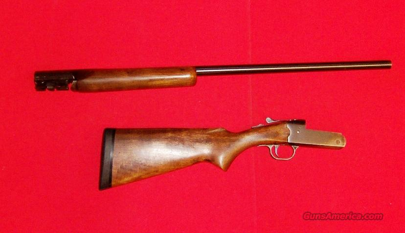 Savage Model 220  Guns > Shotguns > Savage Shotguns