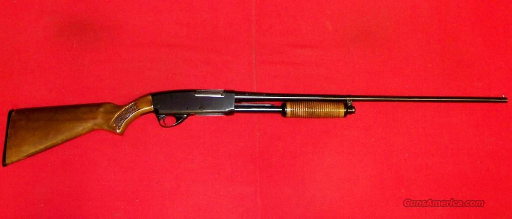 Savage / Springfield Model 67F  Guns > Shotguns > Savage Shotguns