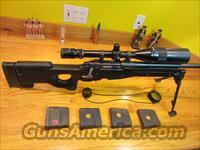 Accuracy International 25-06 Long Range Rifle  Guns > Rifles > Accuracy International Rifles