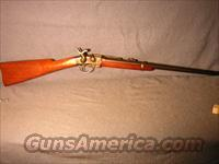 Smith Carbine, civil war breech loaded - new  Guns > Rifles > Antique (Pre-1899) Rifles - Perc. Misc.