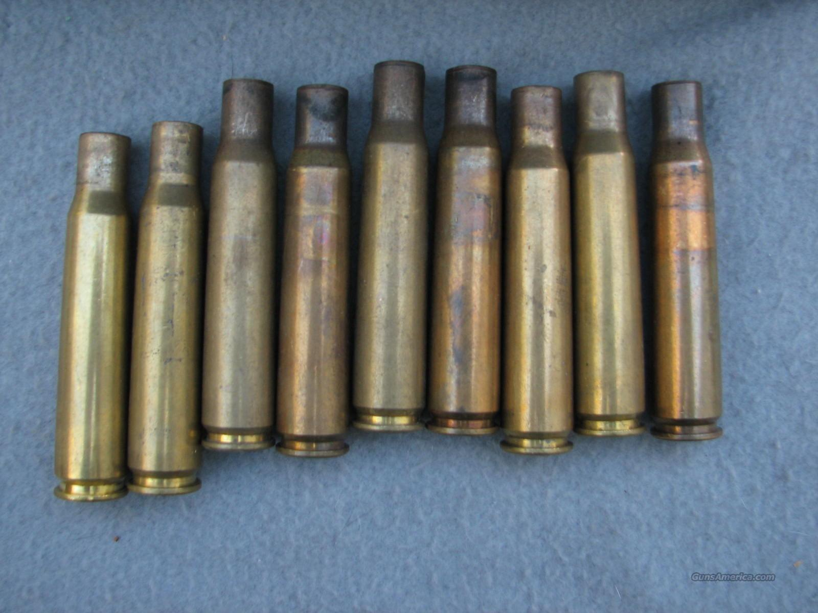 .50 BMG Caliber Brass Cases  Non-Guns > Reloading > Components > Brass