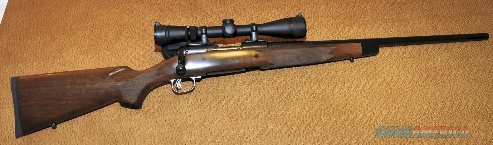 SAVAGE Model 14 American Classic -.300 WSM  Guns > Rifles > Savage Rifles > 14/114