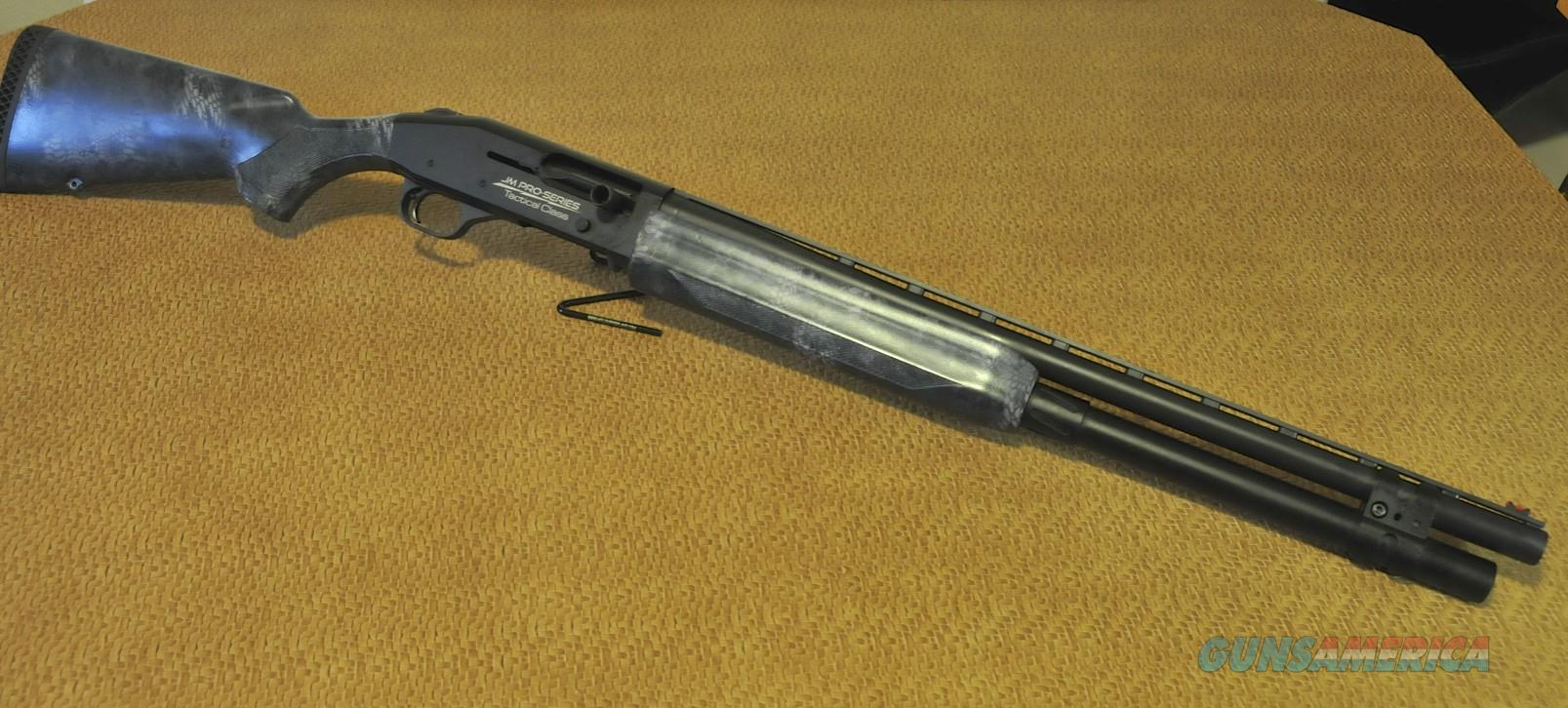MOSSBERG 930 JM Pro-Series Tactical Jerry Miculek - KRYPTEK  Guns > Shotguns > Mossberg Shotguns > Autoloaders