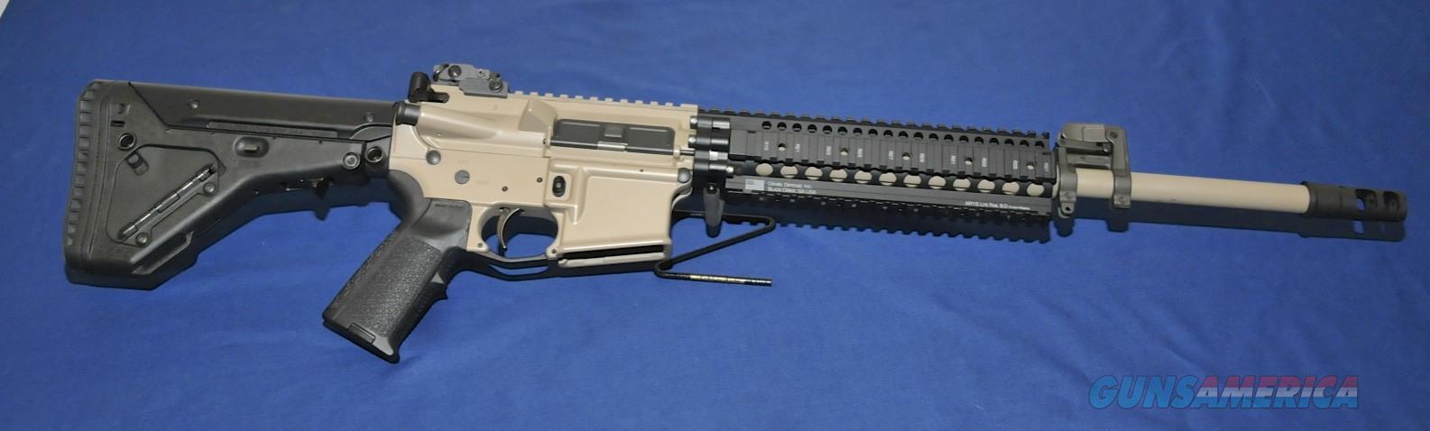 Bushmaster Custom Shop PSR Perimeter Security Rifle  Guns > Rifles > Bushmaster Rifles > Complete Rifles