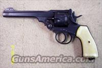 Enfield Revolver Variants | RM.